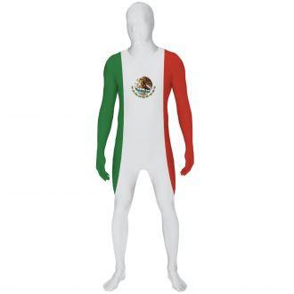 Mexico Morphsuit